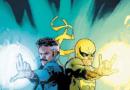 """Komiks """"Avengers"""" – nowi Doktor Strange i Iron Fist"""