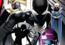 """Symbiote Spider-Man: King In Black #1"" (2020) – Recenzja"