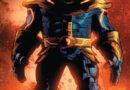 """Thanos"" (Tom 1) – Recenzja"