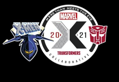 Marvel i mechy – figurki od Hasbro i komiks