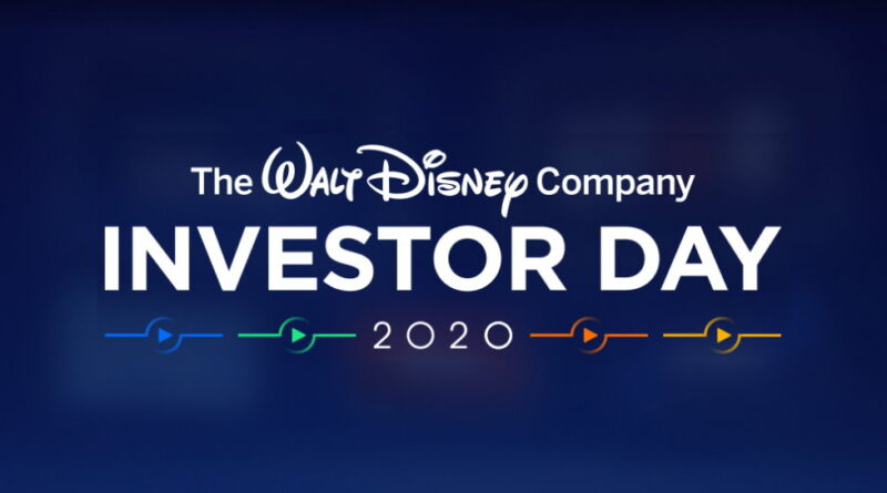 Disney, Investor Day, Marvel, MCU