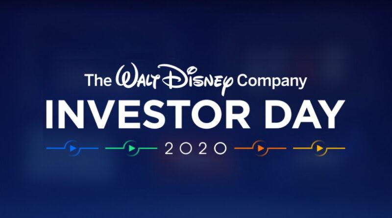 Disney, Investor Day, Marvel, MCU