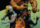 """Fantastic Four: Road Trip #1"" (2020) – Recenzja"