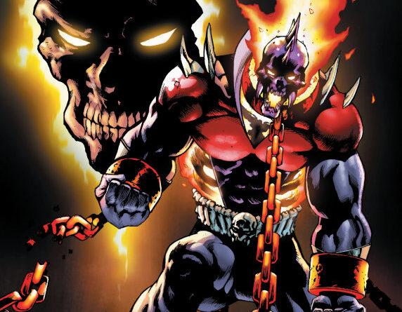Ghost Rider Return of Vengeance