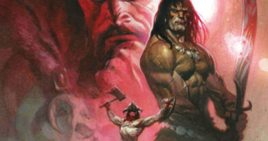 King-Size Conan