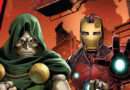 """King in Black: Iron Man/Doctor Doom #1"" (2020) – Recenzja"