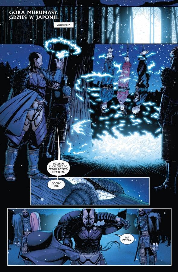 All-New Wolverine, X-23, Daken, Sieroty X