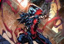 """King in Black: Gwenom vs. Carnage #1"" (2021) – Recenzja"