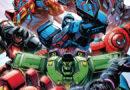 """Avengers Mech Strike #1"" (2021) – Recenzja"