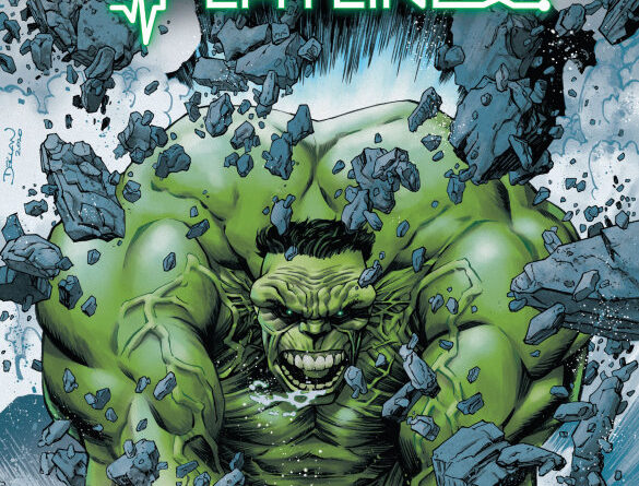 Immortal Hulk, Flatline