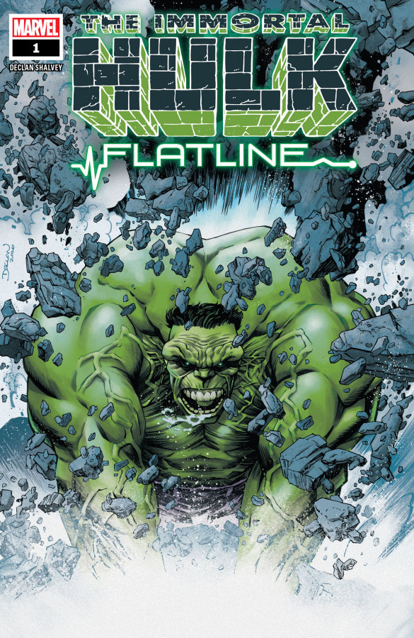 Immortal Hulk, Flatline