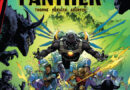 """King in Black: Black Panther #1"" (2021) – Recenzja"