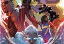 """""""Marvel's Voices: Legacy #1"""" (2021) – Recenzja"""