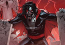 """Morbius: Bond of Blood #1"" (2021) – Recenzja"