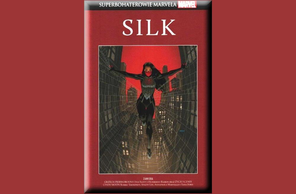"""Superbohaterowie Marvela #108: Silk"" – Recenzja"
