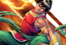 """The Legend of Shang-Chi #1"" (2021) – Recenzja"