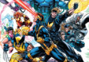 """X-Men Legends #1"" (2021) – Recenzja"