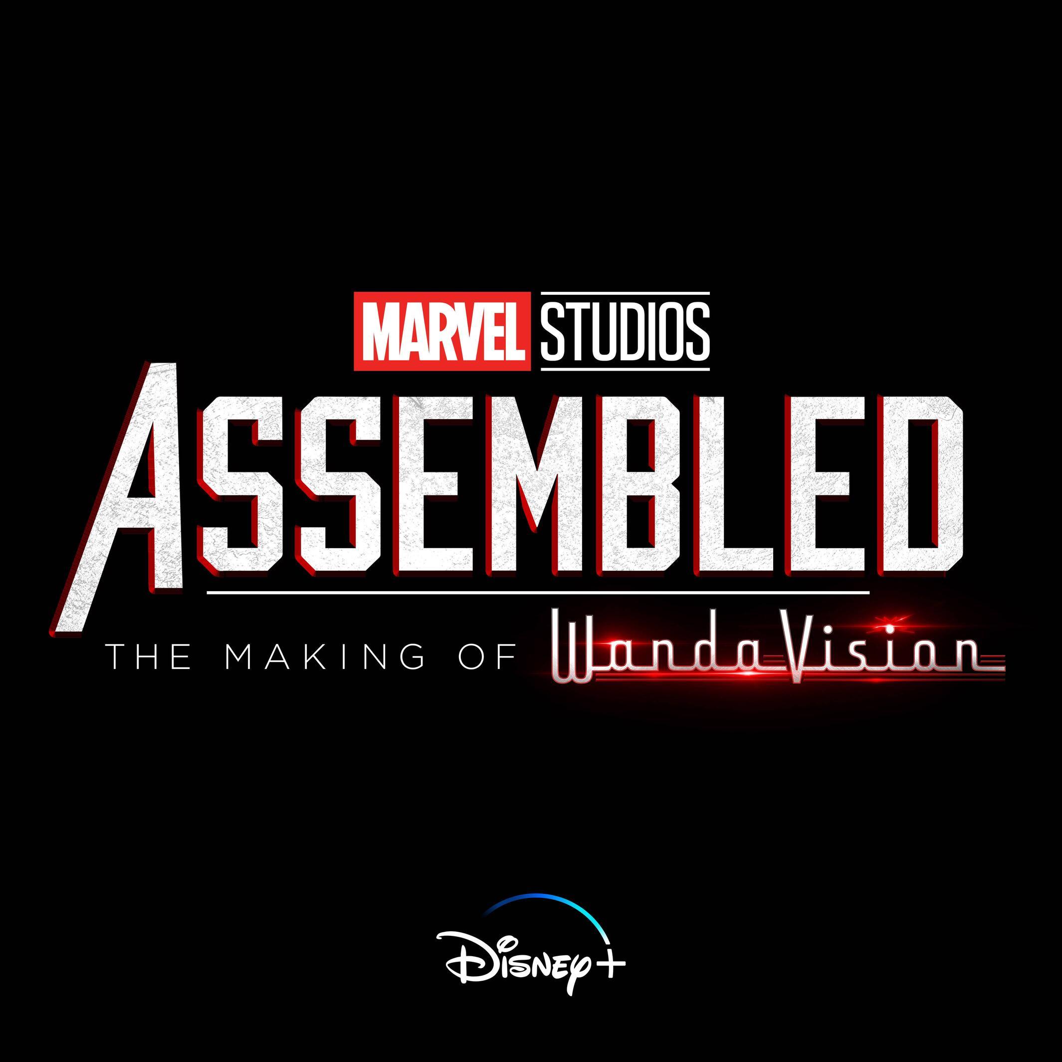 Marvel, Assembled, Marvel Studios