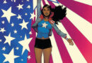 """America Chavez: Made In The USA #1"" (2021) – Recenzja"