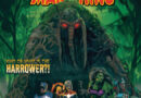 """Avengers: Curse of the Man-Thing #1"" (2021) – Recenzja"