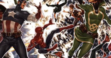 Avengers Nie poddamy się