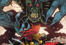 """Beta Ray Bill #1"" (2021) – Recenzja"