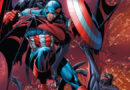 """King in Black: Captain America #1"" (2021) – Recenzja"