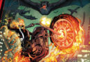 """King in Black: Ghost Rider #1"" (2021) – Recenzja"