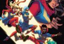 """Ms Marvel: Teenage Wasteland"" (Tom 9) – Recenzja"