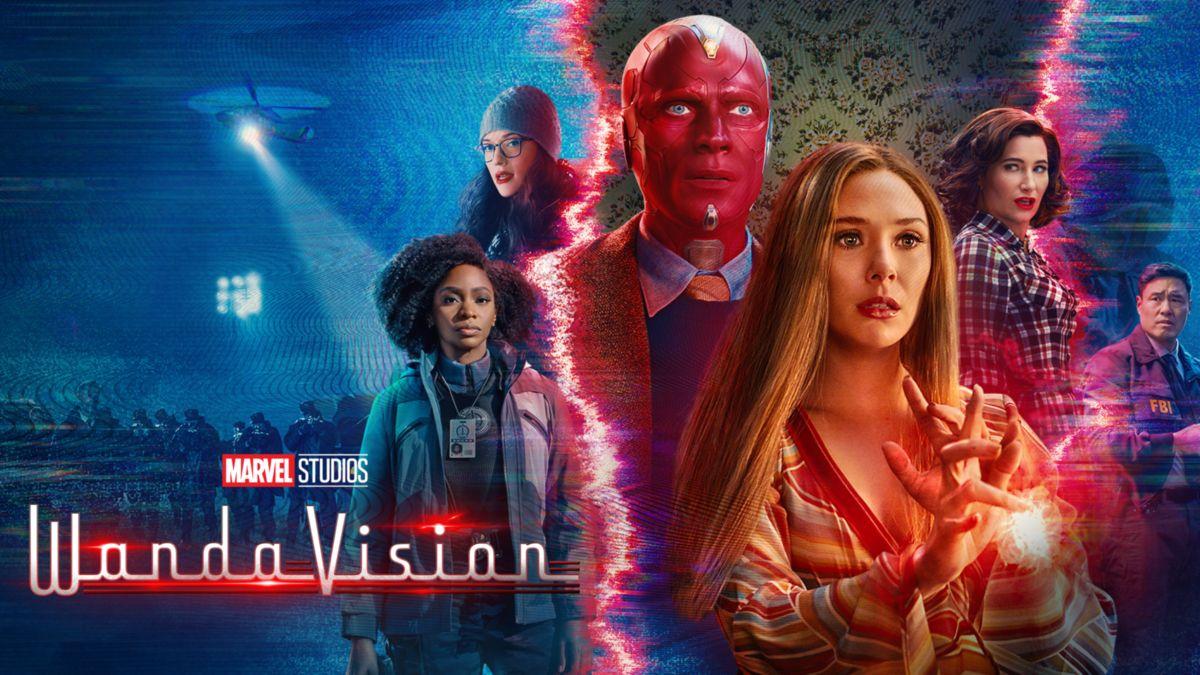 """WandaVision"" (2021) – Recenzja"