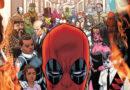 """""""Deadpool: Uniwersum Marvela zabija Deadpoola"""" (Tom 13) – Recenzja"""