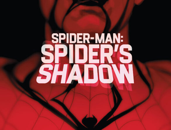 Spider-Man, The Spider's Shadow