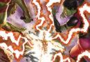 """""""Strażnicy Galaktyki: Poszukiwanie nieskończoności"""" (Tom 3) – Recenzja"""