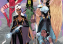 """Women of Marvel #1"" (2021) – Recenzja"