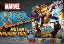 """""""X-Men: Bunt Mutantów"""" (Gra planszowa) – Recenzja"""