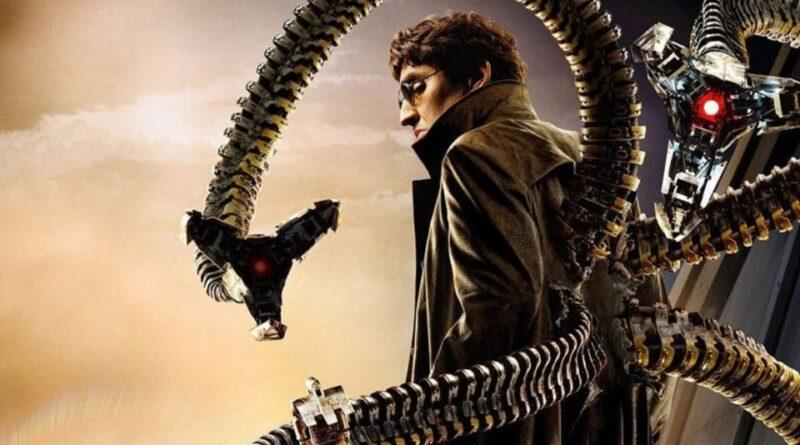 Spider-Man, Alfred Molina, Doctor Octopus