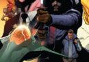 """Heroes Reborn #1"" (2021) – Recenzja"