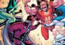 """Heroes Reborn: Magneto & The Mutant Force #1"" (2021) – Recenzja"