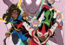 """Heroes Reborn: Young Squadron #1"" (2021) – Recenzja"