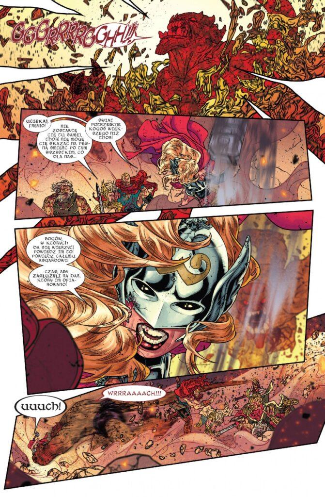 Potężna Thor