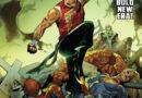 """Shang-Chi #1"" (2021) – Recenzja"
