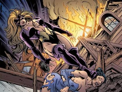 She-Hulk, Titania