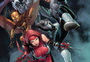 """Heroes Reborn: Squadron Savage #1"" (2021) – Recenzja"