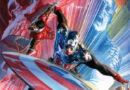 """""""Kapitan Ameryka: Człowiek bez twarzy"""" (Tom 5) – Recenzja"""