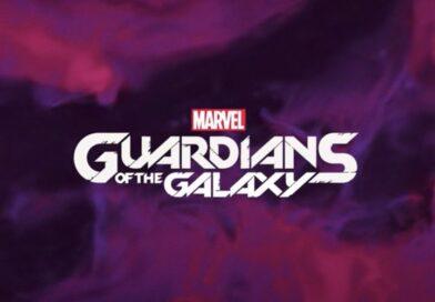 "Gra ""Guardians of the Galaxy"" – trailer i data premiery"