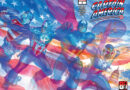 """The United States of Captain America #1"" (2021) – Recenzja"