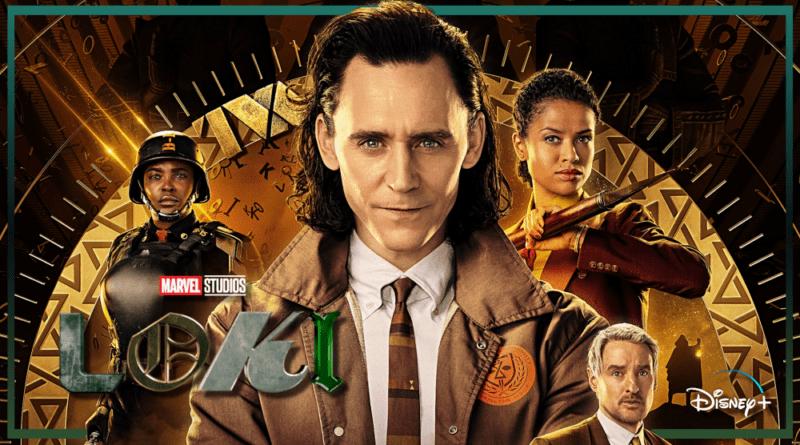 """Loki"" (2021) – Recenzja"