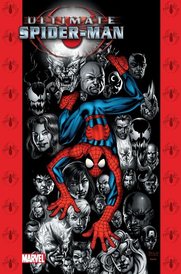 """Ultimate Spider-Man"" (Tom 9) – Recenzja"
