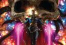"""Death of Doctor Strange #1"" (2021) – Recenzja"