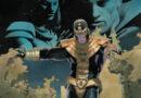 """Eternals: Thanos Rises #1"" (2021) – Recenzja"
